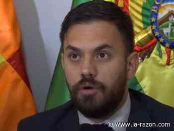 Del Castillo: EEUU no tiene derecho a elaborar informes unilaterales sobre narcotráfico - La Razón (Bolivia)