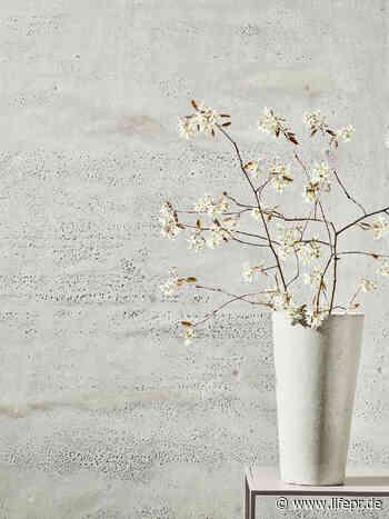 Jede Wand ein Unikat: JOKA Naturdesigntapeten Variano Neo überzeugen durch Individualität - lifePR