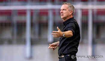 """Neo-LASK-Coach Wieland: Thalhammer? """"Harmonie vielleicht übertrieben"""" - SPOX.com"""