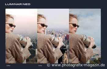Luminar Neo: Early-Bird-Angebot endet in Kürze - Photografix Magazin