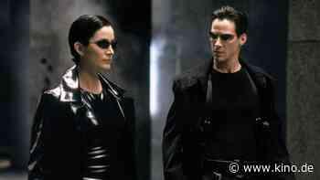 """Tragische Verluste: Darum hat die """"Matrix 4""""-Regisseurin Neo und Trinity auferstehen lassen - KINO.DE"""