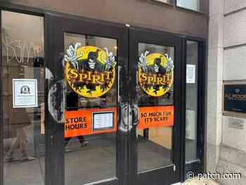 Spirit Halloween Stores Open Near Danville - Patch.com