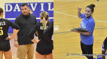 First-year volleyball coaches preparing Boyle, Danville for postseason and beyond - The Advocate-Messenger - Danville Advocate