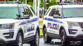 Danville police work multi-vehicle crash - The Advocate-Messenger - Danville Advocate