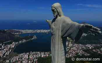No Rio de Janeiro, pontos turísticos passam a exigir passaporte sanitário - Dom Total