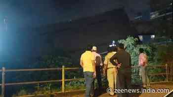 Mumbai: Part of an under-construction flyover collapses in Bandra, injures nine