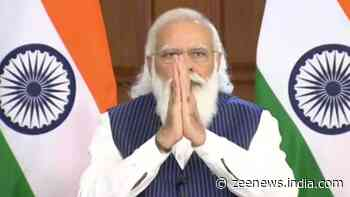 PM Narendra Modi to virtually address plenary session of 21st SCO summit today