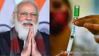 PM Narendra Modi`s birthday: BJP eying major push to COVID-19 vaccination on the occasion