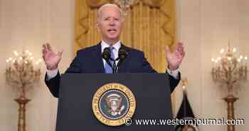 Watch: Biden Unknowingly Just Made a Massive Admission About Life in America Under Him