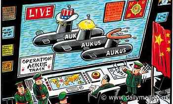 PAUL THOMAS on... a seafaring alliance