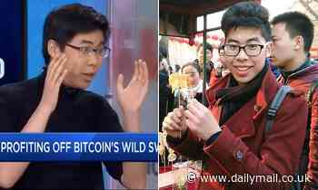 Australia dropout Stefan He Qin jailed for 7 1/2 years after conning investors out of $123million