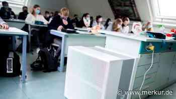Luftreinigungsgeräte für Kauferinger Schulen und Kitas - Merkur Online