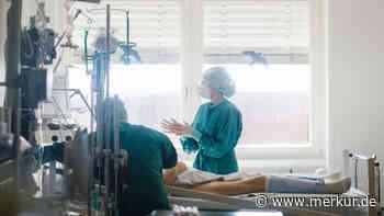 Landkreis Landsberg: Inzidenz steigt, Hospitalisierung stabil - Merkur Online