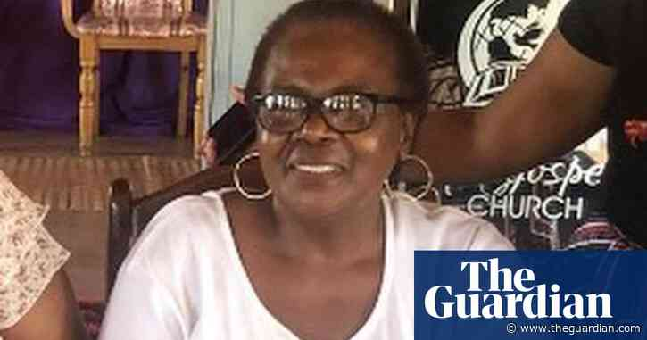 The murder of Fikile: the woman who took on a coal mine