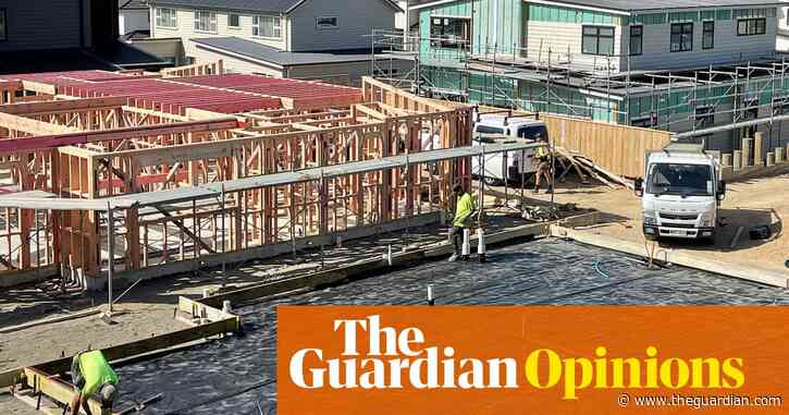 New Zealand's pandemic housing policy has baked in Māori inequality for generations  | Iain White