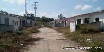Denuncian que Polibrión invadió más de 50 viviendas en urbanismo de Higuerote - El Nacional