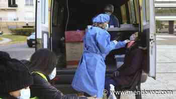 El país registra 135 muertes y 2.493 nuevos casos de coronavirus - Mendovoz