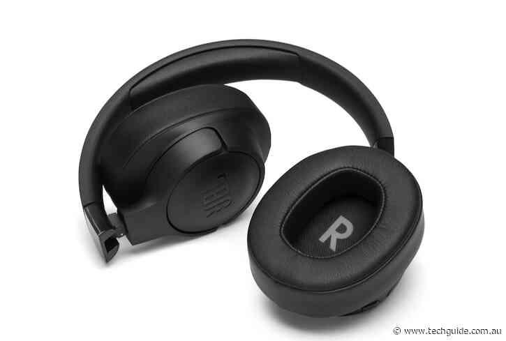 JBL releases powerful new range of Tune wireless headphones