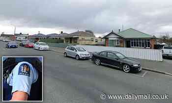 Timaru, NZ: Twin girls and seven-year-old sister DEAD just days after family finished quarantine