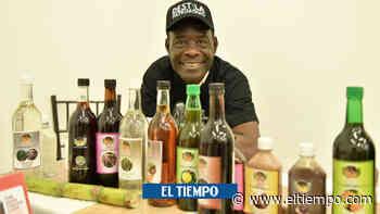 'Top' 5 de las bebidas afrodisíacas que nacieron del viche o biche - El Tiempo