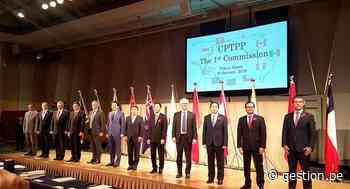 China solicita unirse al pacto comercial del Pacífico en un intento por impulsar su influencia económica - Diario Gestión
