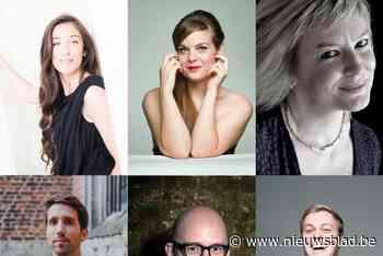 Air for Six brengt Britse muziek op Festival van Vlaanderen