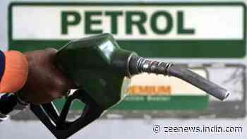 Petrol Price Today, September 17: IOCL issues today's fuel rates, check petrol prices in your city