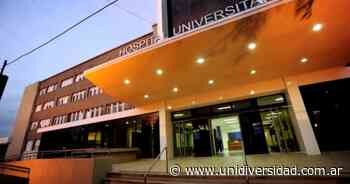 Megaproyecto Hospital Universitario: empezaron las obras en el quirófano - unidiversidad.com.ar