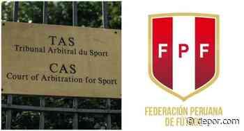 TAS le dio la razón a siete clubes de la Liga 1 sobre la cautelar presentada contra la FPF - Diario Depor