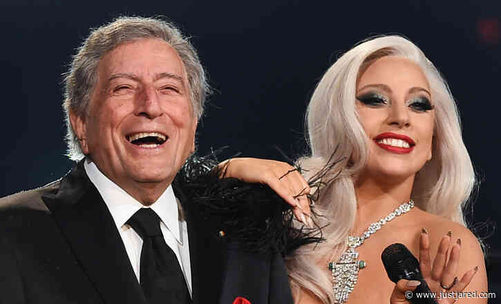 Lady Gaga & Tony Bennett Drop 'Love for Sale' Song from Upcoming Album - Listen Now!