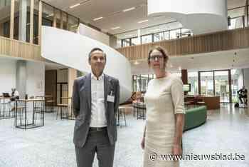Ardo investeert fors in nieuw hoofdkwartier (Ardooie) - Het Nieuwsblad
