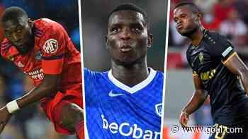 Diatta, Onuachu, Samatta and Toko Ekambi light up Europe with goals