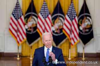 Biden angers France, EU with new Australia, UK initiative