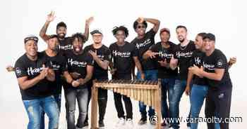 Herencia de Timbiquí presenta su álbum 'Herencia Pacífico', un tributo al folclor de esta región - Caracol TV