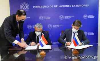 Paraguay busca incursionar en el uso pacífico de la energía nuclear - Hoy