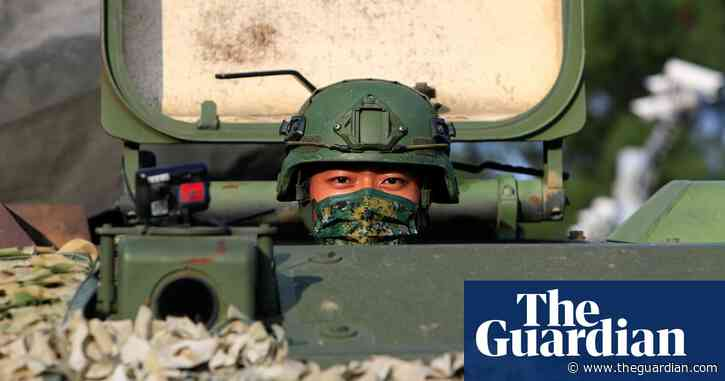 Taiwan welcomes support from major allies after Aukus pact riles China