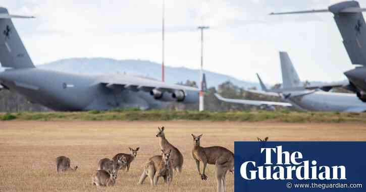 Australia dismisses China 'outbursts' and flags plans for more US military on home soil