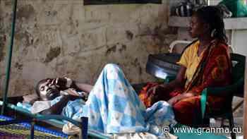 Nueva alianza militar para el Indo-Pacífico; Deuda global bate récord histórico; Nigeria es azotada por devastador brote de cólera; Rusia convoca a residentes en Cuba a participar en elecciones - Diario Granma