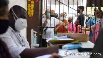 India records 34,403 new COVID-19 cases, 320 deaths in 24 hours