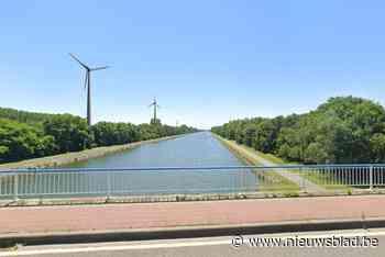 Zware transporten gepland voor bouw windturbines Olmen