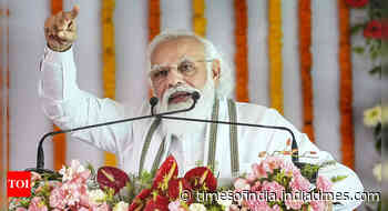 20 years in public life: Key things to know about PM Modi