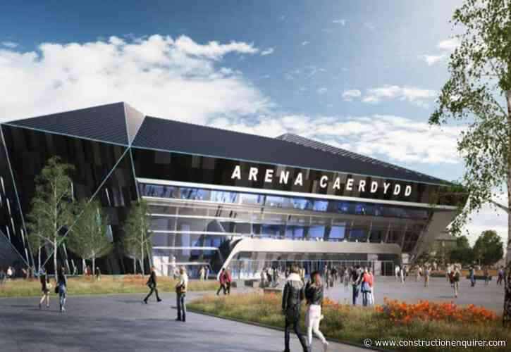 Robertson set to seal £150m Cardiff Arena deal