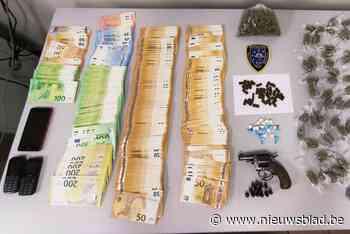 Nachtwinkel verkoopt drugs onder de toog (Etterbeek) - Het Nieuwsblad