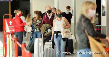Doubled-jabbed holidaymakers to benefit from shake-up of Covid travel rules
