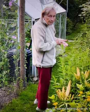 Concern for Jill, 86, missing from Shipley near Horsham