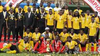 Tusker to open 2021-22 FKF Premier League title defence against AFC Leopards
