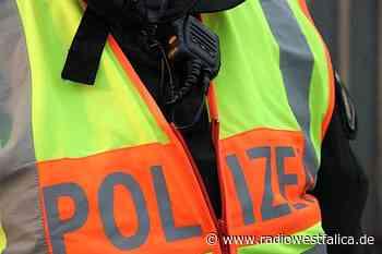Polizei sucht nach Messerattacke in Bad Oeynhausen nach Verdächtigem - Radio Westfalica
