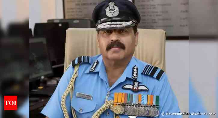 Focus should be on maintenance practices, robust physical and cyber security: IAF chief Bhadauria