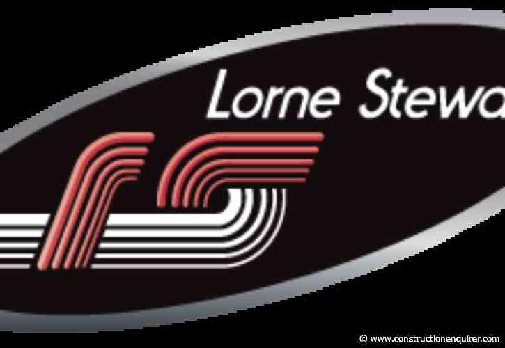 Lorne Stewart battles to return to profit