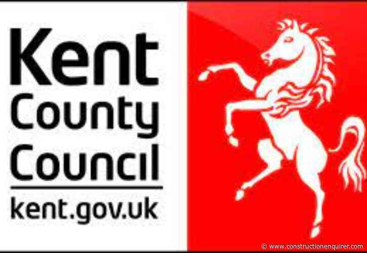 Kent Council seeks for four partner firms for £500m pipeline